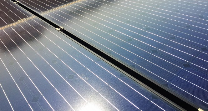 We clean solar panels in and around Mount Barker, South Australia